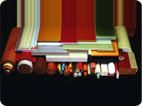 Plastics - Sheet/Rod/Tube - La Verne, California
